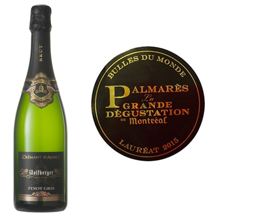 image article cremant brut
